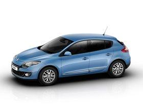 Ver foto 2 de Renault Megane 2012