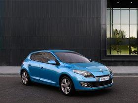 Fotos de Renault Megane 5 puertas 2012