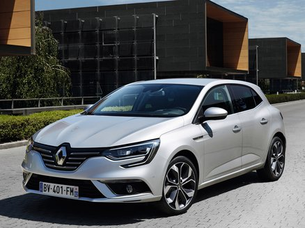 Renault Mégane 1.5dci Blue Business 70kw