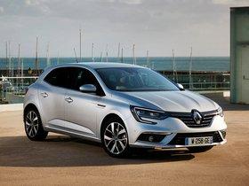 Ver foto 23 de Renault Megane 2016