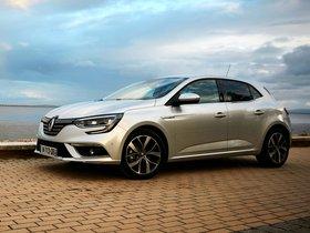 Ver foto 22 de Renault Megane 2016