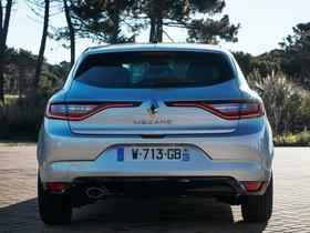 Ver foto 21 de Renault Megane 2016