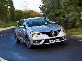 Ver foto 19 de Renault Megane 2016