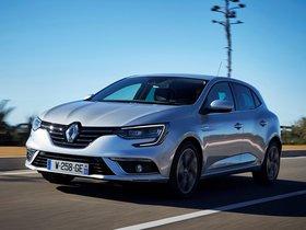 Ver foto 18 de Renault Megane 2016
