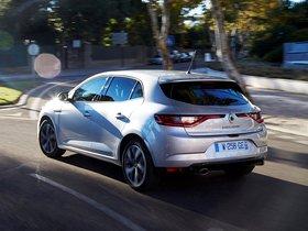 Ver foto 17 de Renault Megane 2016