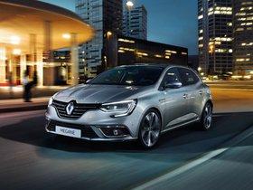 Ver foto 15 de Renault Megane 2016