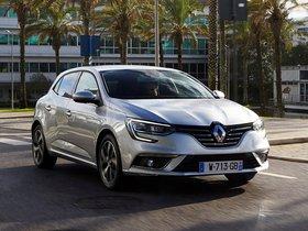Ver foto 13 de Renault Megane 2016