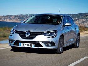 Ver foto 12 de Renault Megane 2016