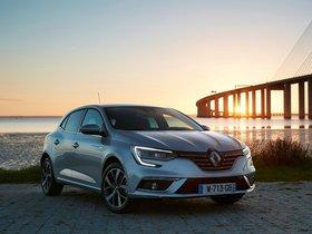 Ver foto 11 de Renault Megane 2016
