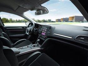 Ver foto 10 de Renault Megane 2016