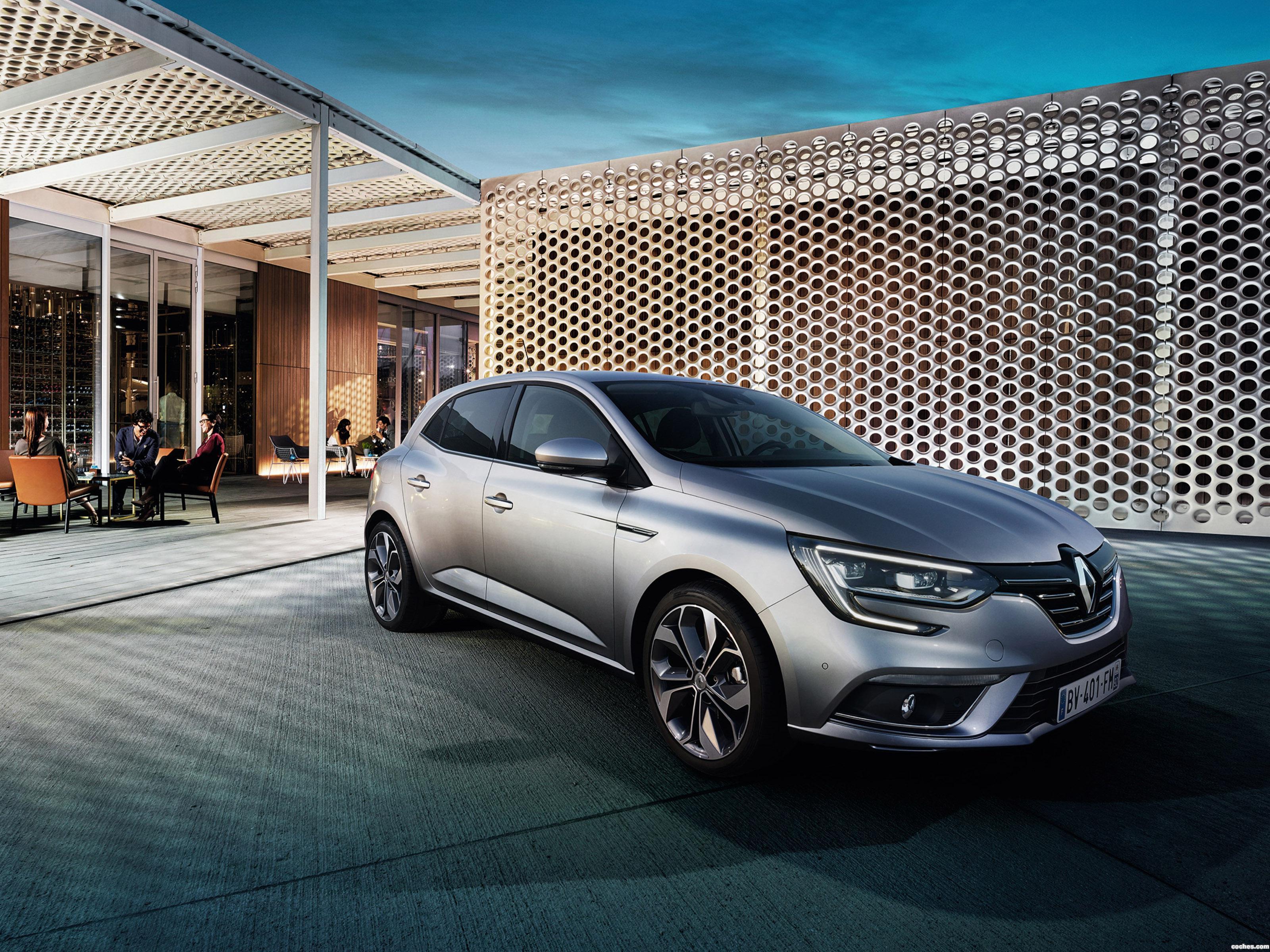 Foto 0 de Renault Megane 2016