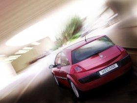 Ver foto 4 de Renault Megane 3 puertas 2002
