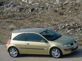 Ver foto 3 de Renault Megane 3 puertas 2002