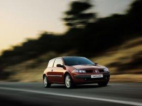 Ver foto 1 de Renault Megane 3 puertas 2002