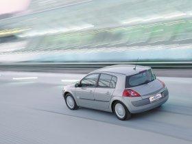 Ver foto 4 de Renault Megane 5 puertas 2002