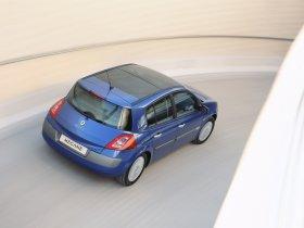 Ver foto 3 de Renault Megane 5 puertas 2002