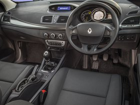 Ver foto 8 de Renault Megane Australia 2014