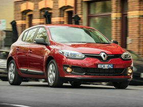 Ver foto 5 de Renault Megane Australia 2014