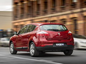 Ver foto 3 de Renault Megane Australia 2014