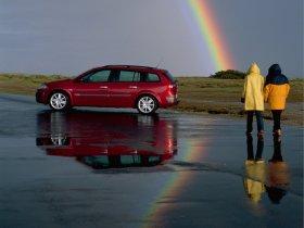 Ver foto 7 de Renault Megane Break 2006