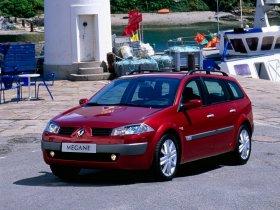 Ver foto 13 de Renault Megane Break 2006
