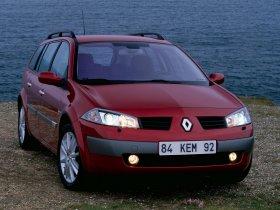 Ver foto 16 de Renault Megane Break 2006