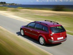 Ver foto 3 de Renault Megane Break 2006