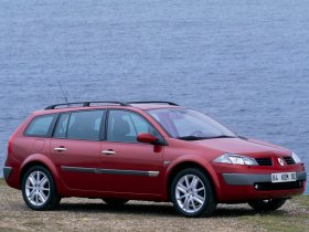 Ver foto 15 de Renault Megane Break 2006