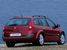 Ver foto 12 de Renault Megane Break 2006