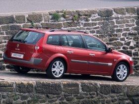 Ver foto 11 de Renault Megane Break 2006