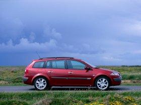 Ver foto 9 de Renault Megane Break 2006