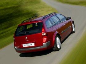 Ver foto 8 de Renault Megane Break 2006