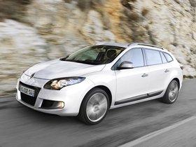 Ver foto 10 de Renault Megane Break GT Line 2010