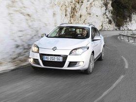 Ver foto 9 de Renault Megane Break GT Line 2010