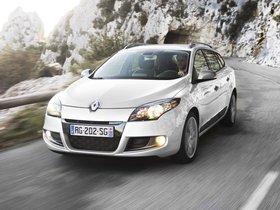 Ver foto 7 de Renault Megane Break GT Line 2010
