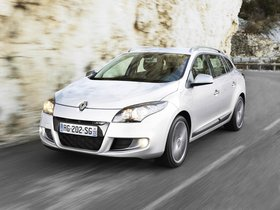 Ver foto 6 de Renault Megane Break GT Line 2010