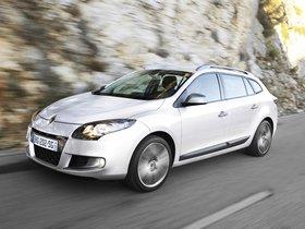 Ver foto 5 de Renault Megane Break GT Line 2010