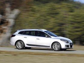 Ver foto 4 de Renault Megane Break GT Line 2010