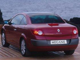 Ver foto 25 de Renault Megane CC 2006
