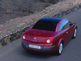 Ver foto 24 de Renault Megane CC 2006