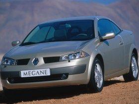 Ver foto 23 de Renault Megane CC 2006