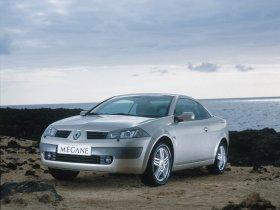 Ver foto 22 de Renault Megane CC 2006