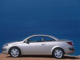 Ver foto 21 de Renault Megane CC 2006