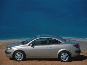 Ver foto 20 de Renault Megane CC 2006
