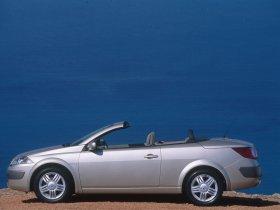 Ver foto 19 de Renault Megane CC 2006