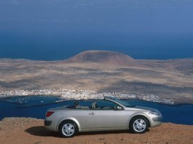 Ver foto 18 de Renault Megane CC 2006