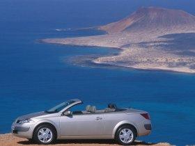Ver foto 17 de Renault Megane CC 2006