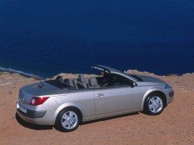 Ver foto 16 de Renault Megane CC 2006