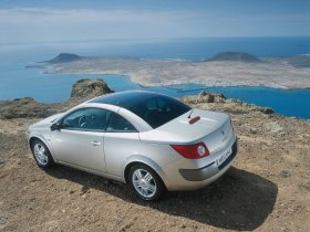 Ver foto 14 de Renault Megane CC 2006