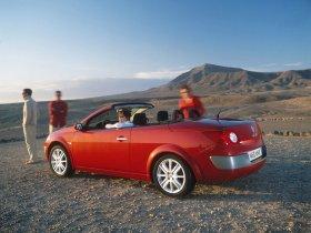 Ver foto 13 de Renault Megane CC 2006